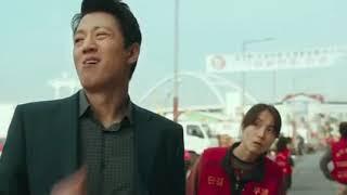 Корейский фильм да здравствует король