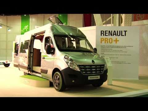 video : Master camping car LA nouvelle reference !