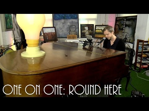 One On One: Teitur   Round Here October 22nd, 2016 Outlaw Roadshow Session