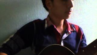 Nụ cười trong mắt em guitar tâm trạng