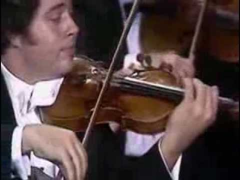 Itzhak Perlman - Introduction & Rondo Capriccioso