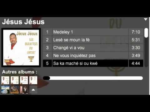 jesus jesu - les chantres du christ