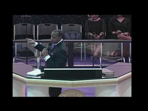 "Texas State Council 2016 Bishop Charles Ellis @ ""Im Rock Solid"" The Chosen Vessel Live"