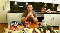 Low Carb: Ketogene Diät (Keto) -- was kann ich Essen?