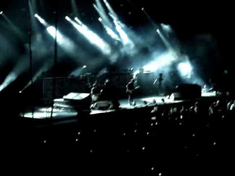 My Chemical Romance - Stay (02 Arena 15/11/2007)