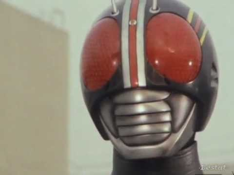 KAMEN RIDER BLACK-Let´s Fight, Rider! / Goal E Mukatte Hashire (Toshiya Igarashi)