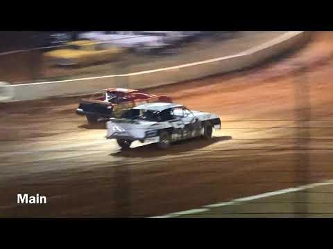 3/2/19 Thunder Bomber Cherokee Speedway