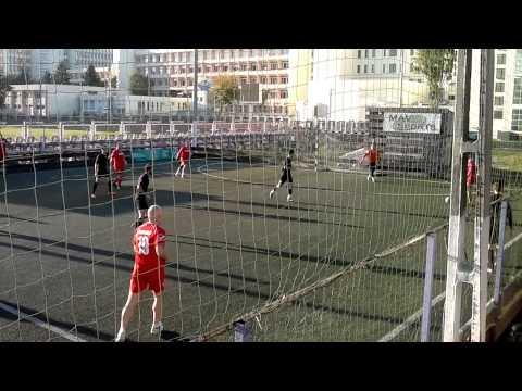 ACS UNITED TIMIȘOARA vs Dinamo Felix Ramiro - campionatul de minifotbal Alborz