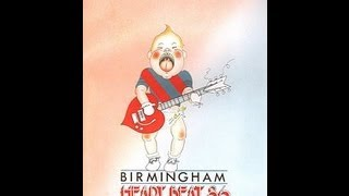 Roy Wood Live in Birmingham NEC 1986 - Heartbeat Charity Concert