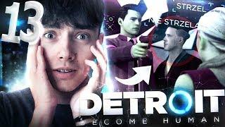 KIM JEST TWÓRCA ANDROIDÓW!?  - Detroit: Become Human #13 | JDabrowsky
