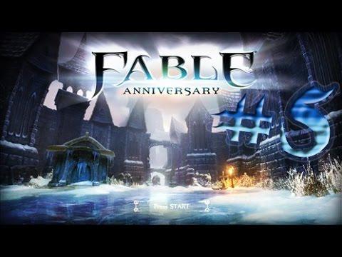 Великий уравнитель | Fable Anniversary #5