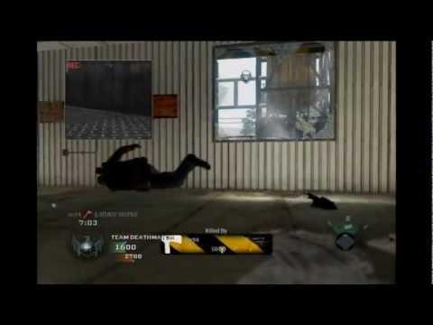 Funny Black Ops Video - Mahna Mahna