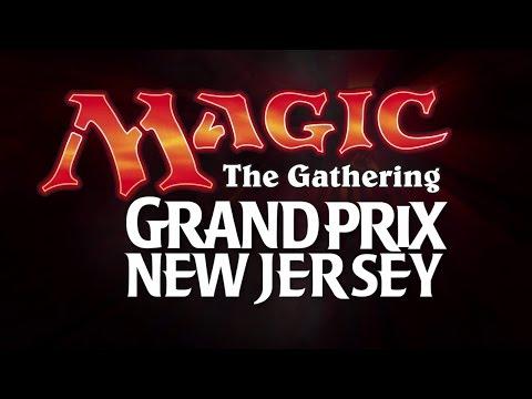 Grand Prix New Jersey 2017 Quarterfinals