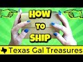 How to Package & Ship for Ebay & Etsy - Shipping Fragile & Jewelry