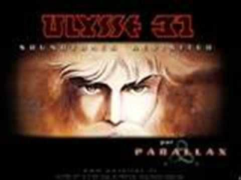 Ulysse 31 générique l'attaque des tridents interprétée par Parallax