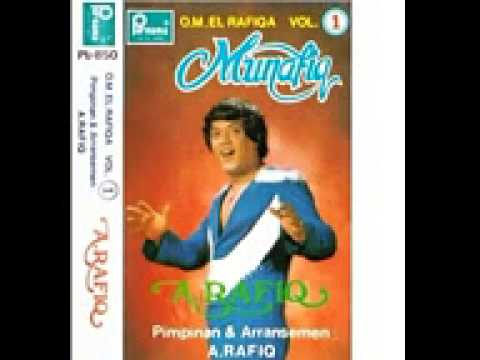 10  A  RAFIQ & O M  EL RAFIQA   Kumbang Merana 1970s