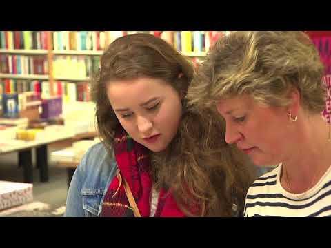 Boekhandel Kramer & van Doorn