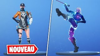"NEW SKIN ""TRADING""! FORTNITE BATTLE ROYALE"