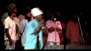 Sizzla - Solid As Rock-Simplicity-No Other Like Jah-Rise To The Occasion-Woman I Need You.flv