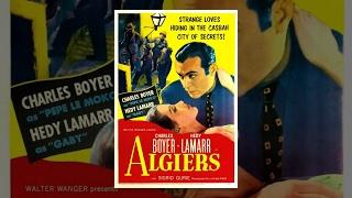 Алжир (1938) фильм