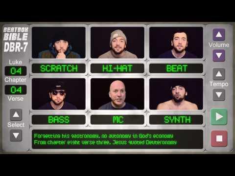 Devil Battle Rap