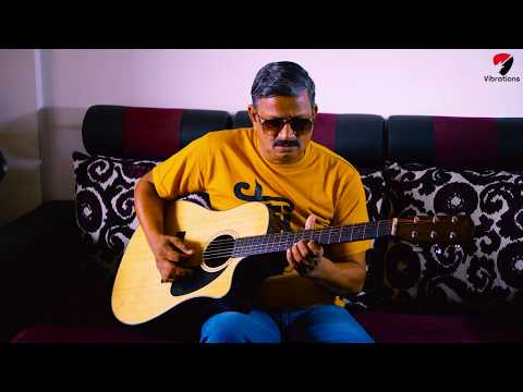 Kya Janu Sajan --- Baharon Ke Sapne -- Guitar Instrumental - Tribute to R.D. Burman Mp3