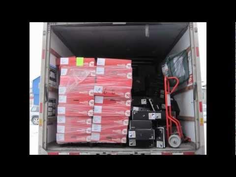 Government Storage Auction Liquidation Purchases