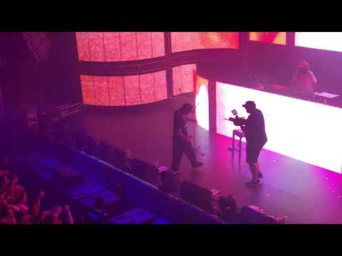 Joji - I don't wanna waste my time live @ KL LIVE 88rising 2017