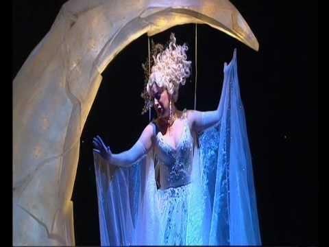"""Emma Pearson - Queen of the Night / Königin der Nacht """"O zittre nicht mein lieber Sohn"""""""