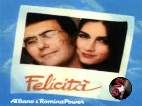 Al bano romina power felicita club remix 2011 youtube for Al bano felicita