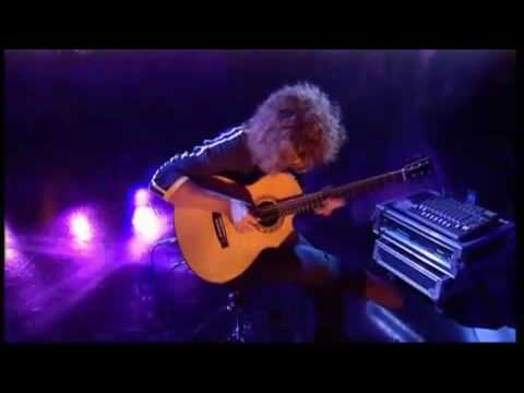 Pat Metheny   Don't Know Why