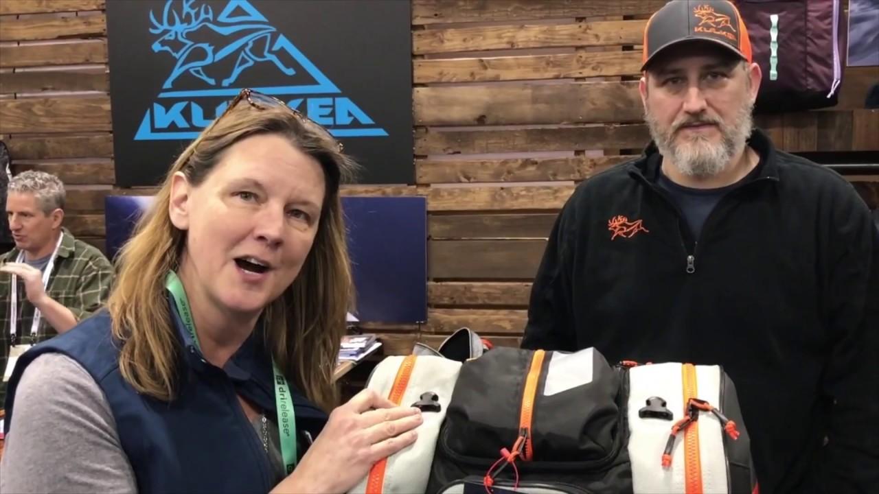 3b611c9e77b4 2019 Kulkea Heated Ski Boot Bag Review - YouTube