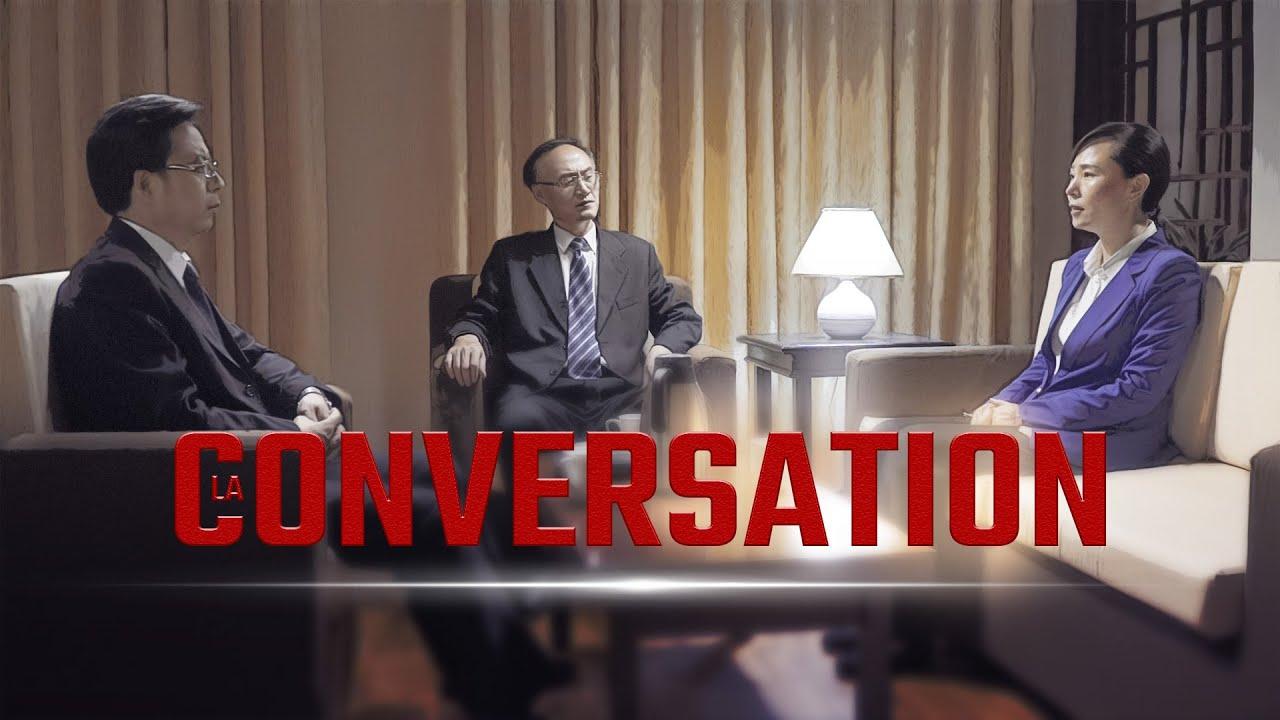Film chrétien complet en français « La Conversation »