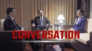 « La Conversation » Dieu est mon soutien | Meilleur film chrétien complet en français