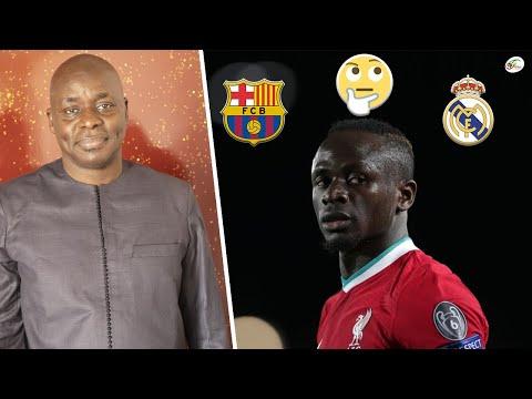 Exclusif: « Sadio Mané doit quitter Liverpool pour gagner...», les conseils de Cheikh Tidiane Gomis
