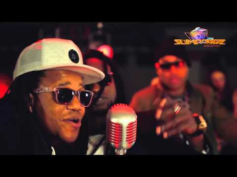 KING LABASH=RUDE BOY STYLE OFFICIAL VIDEO (Slimdoggz Entertainment)