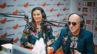 DIP Project в эфире радио Юнитон в программе PUSH (Пуш) Новосибирск (Артем Фадеев и Юлия Бородина)