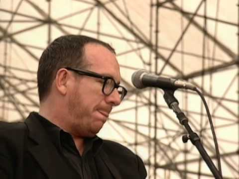 Elvis Costello Red Shoes Official Video
