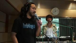 タマフル24時間ラジオ2016!!! LIVE:Creepy Nuts(R-指定&DJ松永)