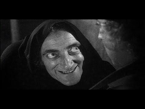 Frankenstein Jr Igor Tributo Gene Wilder Youtube