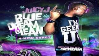 Juicy J - Hell Of A Drug  [Blue Dream & Lean (Bonus Tracks)]