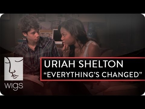 """""""Everything's Changed"""" by Uriah Shelton 