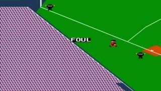 R.B.I. Baseball - R.B.I. Baseball (NES / Nintendo) - Vizzed.com GamePlay - User video