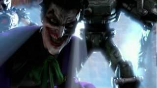 DC Universe Online E3 2010