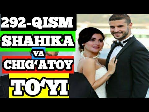 Qora Niyat 292 Qism Uzbek Tilida Turk Film кора ният 292 кисм