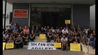 Soma Katliamı davası: Patron Can Gürkan'a 15 yıl hapis cezası