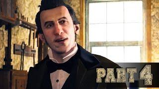 Assassin's Creed Syndicate [60 FPS] — Часть 4: Свобода слова