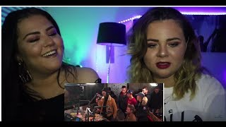 "Soolking ""Leila"" #PlanèteRap REACTION
