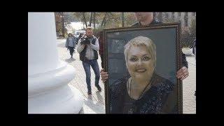 Соболезнует вся стана! - Артисты Дизель-Шоу не скрывали СЛЕЗ на прощании с Мариной Поплавской!