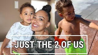 VLOG | JUST THE 2 OF US